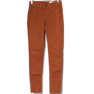 Primary Photo - BRAND: RAG AND BONE STYLE: PANTS COLOR: ORANGE SIZE: 2 /25SKU: 262-26275-75844