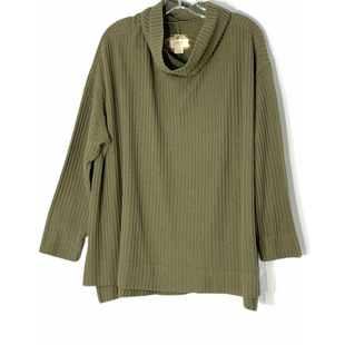 Primary Photo - BRAND: MAEVE ANTHROPOLOGIE STYLE: TOP LONG SLEEVE COLOR: OLIVE SIZE: XL SKU: 262-26211-145101