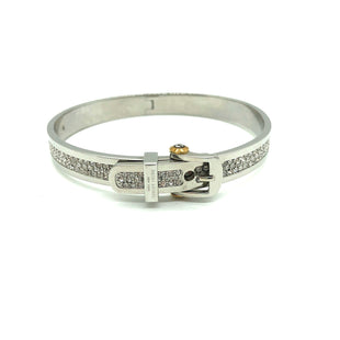 Primary Photo - BRAND: HENRI BENDEL STYLE: BRACELET COLOR: SPARKLES SKU: 262-26275-72923AS IS MISSING STONES DESIGNER BRAND FINAL SALE