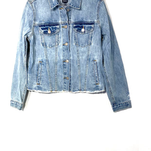 Primary Photo - BRAND: GAP STYLE: DENIM JACKET COLOR: DENIM SIZE: M SKU: 262-26275-70547
