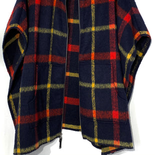 Primary Photo - BRAND:    TREASURE & BONDSTYLE: SHAWL COLOR: PLAID SIZE: M/LOTHER INFO: TREASURE BOND - SKU: 262-26241-42678