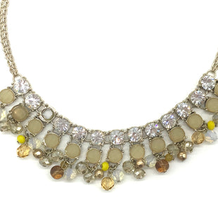 Primary Photo - BRAND:  LOFTSTYLE: NECKLACE COLOR: MULTI SKU: 262-26275-63187AS IS