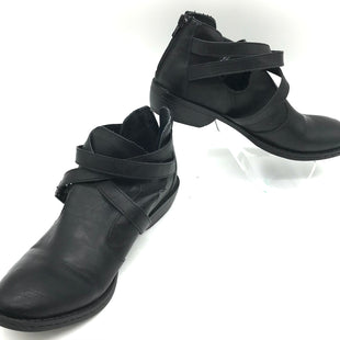 Primary Photo - BRAND: BOC STYLE: BOOTS ANKLE COLOR: BLACK SIZE: 7.5 SKU: 262-26275-70285