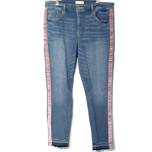 Primary Photo - BRAND: ANN TAYLOR LOFT STYLE: JEANS COLOR: DENIM SIZE: 14 /32SKU: 262-26275-75958