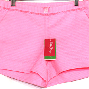 Primary Photo - BRAND: LILLY PULITZER STYLE: SHORTS COLOR: HOT PINK SIZE: 4 SKU: 262-26275-64047DESIGNER FINAL ACTUAL COLOR BRIGHTER THAN PHOTO