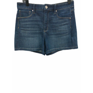 Primary Photo - BRAND: WHITE HOUSE BLACK MARKET STYLE: SHORTS COLOR: DENIM SIZE: 8 SKU: 262-26211-145475