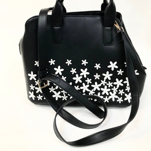 Primary Photo - BRAND:    CLOTHES MENTOR STYLE: HANDBAG COLOR: FLORAL SIZE: MEDIUM SKU: 262-26241-32516