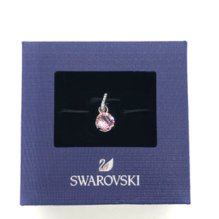 Primary Photo - BRAND: SWAROVSKI STYLE: ACCESSORY CHARMCOLOR: LIGHT PINK SKU: 262-26275-75111