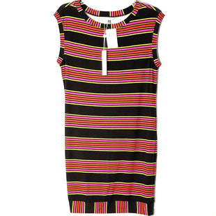 Primary Photo - BRAND: TRINA TURK STYLE: DRESS SHORT SLEEVELESS COLOR: STRIPED SIZE: L SKU: 262-26241-46915STRETCHY!DESIGNER FINAL