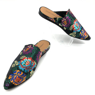 Primary Photo - BRAND: LUCKY BRAND STYLE: SHOES FLATS COLOR: FLORAL SIZE: 8MSKU: 262-26211-145082