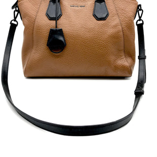 Primary Photo - BRAND: MICHAEL KORS STYLE: HANDBAG DESIGNER COLOR: BROWN SIZE: MEDIUM SKU: 262-26241-38950SLIGHT WEAR AS IS DESIGNER BRAND FINAL SALE