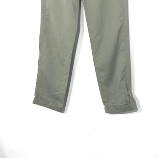 Primary Photo - BRAND: THEORY STYLE: PANTS COLOR: OLIVE SIZE: 2 SKU: 262-26275-72076