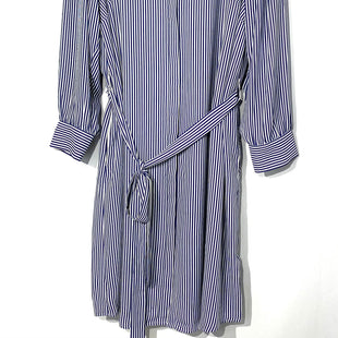 Primary Photo - BRAND: ANN TAYLOR LOFT PLUSSTYLE: DRESS SHORT LONG SLEEVE COLOR: STRIPED SIZE: 2X SKU: 262-26211-140548