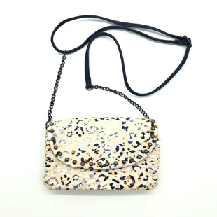 Primary Photo - BRAND: JESSICA SIMPSON STYLE: HANDBAG COLOR: MULTI SIZE: SMALL SKU: 262-26275-76138AS IS