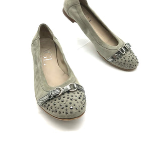 Primary Photo - BRAND:  CMB STYLE: SHOES FLATS COLOR: SPARKLES SIZE: 8 SKU: 262-26275-73108AS IS SLIGHT WEAR