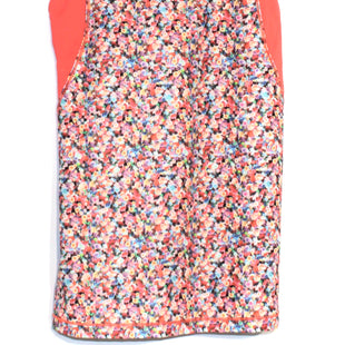 Primary Photo - BRAND: LULULEMON STYLE: ATHLETIC TANK TOP COLOR: FLORAL SIZE: 4 SKU: 262-26275-62337DESIGNER FINAL