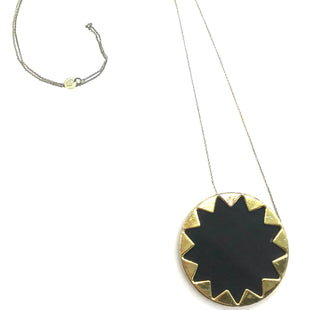 "Primary Photo - BRAND: HOUSE OF HARLOW STYLE: NECKLACE COLOR: MULTI SKU: 262-26275-71868AS IS SLIGHT WEAR (SEE PHOTOS). APPROX. 14""."