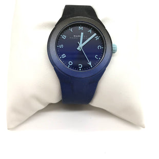 Primary Photo - BRAND: MARC BY MARC JACOBS STYLE: WATCH COLOR: MULTI SKU: 262-26275-70136AS IS SLIGHT WEAR/ BATTERY NEEDS TO BE REPLACED DESIGNER BRAND FINAL SALE FITS APPROX S-M SIZE WRIST