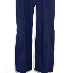 Primary Photo - BRAND: ATHLETA STYLE: ATHLETIC PANTS COLOR: NAVY SIZE: 8 SKU: 262-26275-64292