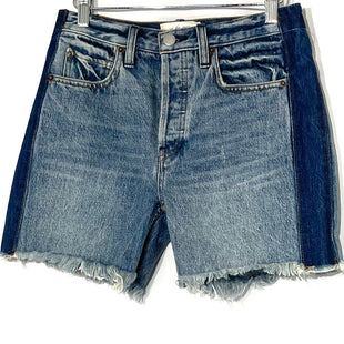 Primary Photo - BRAND: WE THE FREE STYLE: SHORTS COLOR: DENIM SIZE: 2 /24SKU: 262-26275-56184