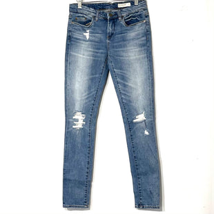 Primary Photo - BRAND: BLANKNYC STYLE: JEANS COLOR: DENIM SIZE: 4 /26SKU: 262-26241-44900