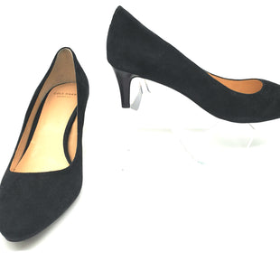 Primary Photo - BRAND: COLE-HAAN STYLE: SHOES LOW HEEL COLOR: BLACK SIZE: 7 SKU: 262-26275-65924AS IS