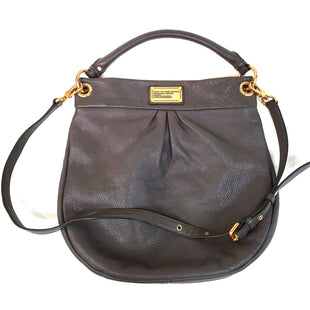 Primary Photo - BRAND: MARC BY MARC JACOBS STYLE: HANDBAG DESIGNER COLOR: GREY SIZE: MEDIUM SKU: 262-26285-2766AS IS SLIGHT WEAR INSIDEDESIGNER ITEM FINAL SALE