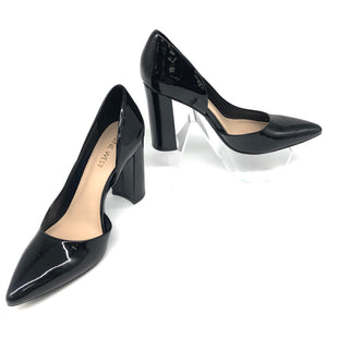 Primary Photo - BRAND: NINE WEST STYLE: SHOES LOW HEEL COLOR: BLACK SIZE: 5.5 SKU: 262-26211-141989
