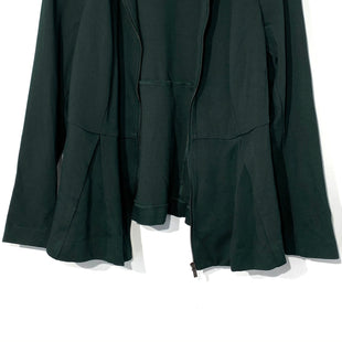Primary Photo - BRAND: LANE BRYANT STYLE: BLAZER JACKET COLOR: DARK GREENSIZE: 1X/18SKU: 262-262101-1605