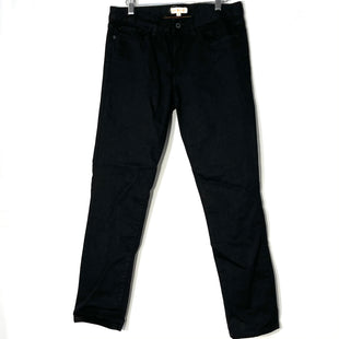 Primary Photo - BRAND: TORY BURCH STYLE: JEANS COLOR: BLACK DENIM SIZE: 8 /29SKU: 262-26241-46907