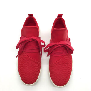 Primary Photo - BRAND: BRASH STYLE: SHOES ATHLETIC COLOR: RED WHITE SIZE: 8 SKU: 262-26241-47622