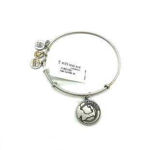 Primary Photo - BRAND: ALEX AND ANI STYLE: BRACELET COLOR: SILVER SKU: 262-26275-74660AS IS FINAL SALE