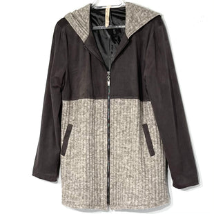 Primary Photo - BRAND: BAILEY 44 STYLE: SWEATER CARDIGAN LIGHTWEIGHT COLOR: BROWN SIZE: L SKU: 262-26275-78096