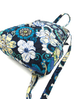 Photo #3 - BRAND: VERA BRADLEY <BR>STYLE: BACKPACK <BR>COLOR: MULTI <BR>SIZE: SMALL <BR>SKU: 262-26275-70882<BR>AS IS