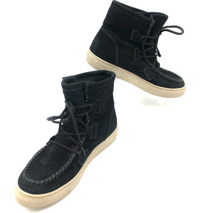 Primary Photo - BRAND: COUGARSTYLE: BOOTS ANKLE COLOR: BLACK SIZE: 6 OTHER INFO: COUGAR - SKU: 262-26275-75589. SOME SLIGHT WEAR.