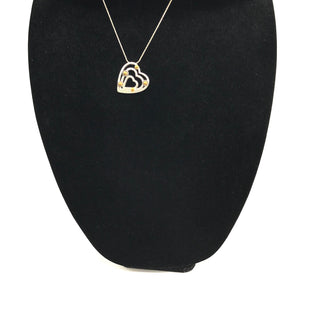 "Primary Photo - BRAND: BRIGHTON STYLE: NECKLACE COLOR: SILVER SKU: 262-26211-139358APPROX. 15"" - 17.5"""
