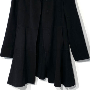 Primary Photo - BRAND: DKNY DONNA KAREN NEW YORKSTYLE: JACKET COAT BLAZER COLOR: BLACK SIZE: M /10SKU: 262-26275-69534DESIGNER FINAL 92% WOOL6% ANGORA
