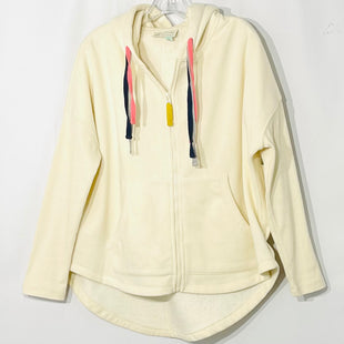 Primary Photo - BRAND: SATURDAY/SUNDAY ANTHROPOLOGIE STYLE: FLEECECOLOR: CREAM SIZE: S SKU: 262-26275-78060GENTLEST PILLING AS IS