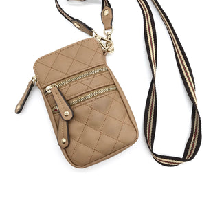 Primary Photo - BRAND:    SANDRA ROBERTS STYLE: ACCESSORY TAG COLOR: TAN SKU: 262-26285-2944AS IS