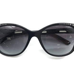 Primary Photo - BRAND: VERSACE STYLE: SUNGLASSES COLOR: BLACK OTHER INFO: AS IS SCRATCH SKU: 262-26275-67791PRICE REFLECTS SCRATCH TO RIGHT LENS. THANK YOU
