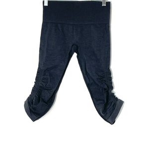 Primary Photo - BRAND: LULULEMON STYLE: ATHLETIC CAPRIS COLOR: BLACK SIZE: 4 SKU: 262-26241-47336DESIGNER FINAL