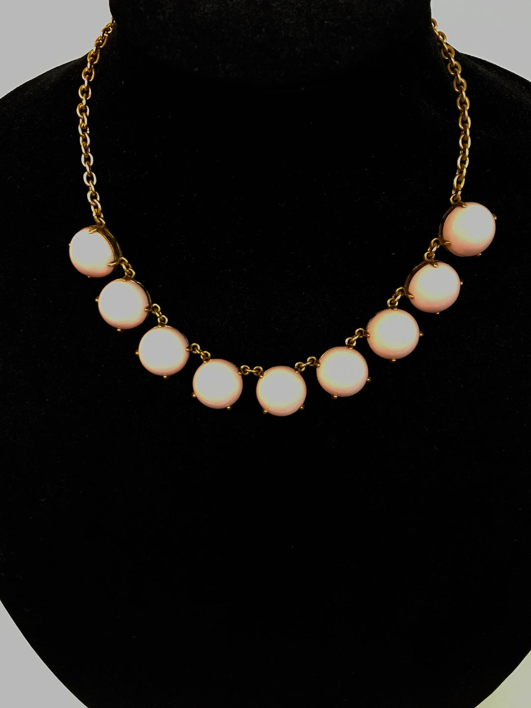 Photo #1 - BRAND:    J CREW <BR>STYLE: NECKLACE <BR>COLOR: MULTI <BR>SKU: 262-26275-60471