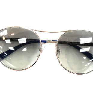 Primary Photo - BRAND: TORY BURCH STYLE: SUNGLASSES COLOR: BLUE SKU: 262-26211-121234AS IS