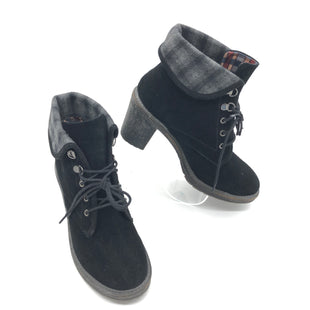 Primary Photo - BRAND: WHITE MOUNTAIN STYLE: BOOTS ANKLE COLOR: BLACK SIZE: 9 SKU: 262-26275-76733GENTLE WEAR - AS IS