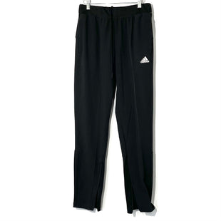 Primary Photo - BRAND: ADIDAS STYLE: ATHLETIC PANTS COLOR: BLACK SIZE: M SKU: 262-26241-44688