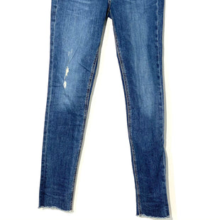 Primary Photo - BRAND: RAG & BONES JEANS STYLE: JEANS COLOR: DENIM SIZE: 4 /27SKU: 262-26211-141440DESIGNER FINAL SKINNY