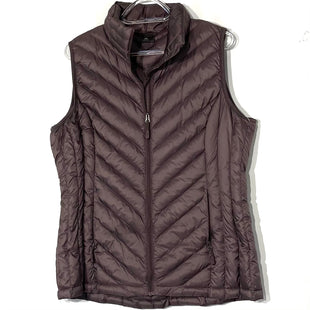Primary Photo - BRAND: 32 DEGREES STYLE: VEST COLOR: PURPLE SIZE: M SKU: 262-26275-77315