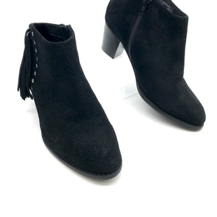 Primary Photo - BRAND: VIONIC STYLE: BOOTS ANKLE COLOR: BLACK SIZE: 8 SKU: 262-26275-73079AS IS SLIGHT WEAR (SEE PHOTOS)