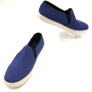 Primary Photo - BRAND: COLE-HAAN STYLE: SHOES FLATS COLOR: BLUE WHITE SIZE: 5 SKU: 262-26241-45393COUPLE SLIGHT SPOTS