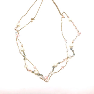 Primary Photo - BRAND:    DECREESTYLE: NECKLACE SKU: 262-26241-43871AS IS